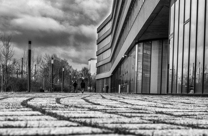 ADAC-Zentrale München - Februar 2018