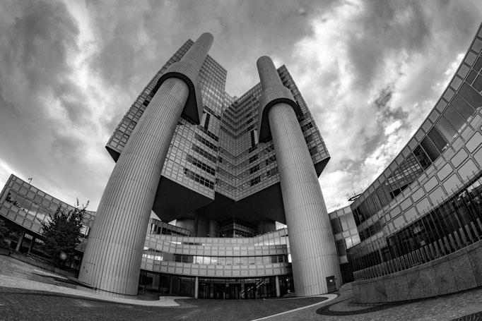 HVB-Tower München
