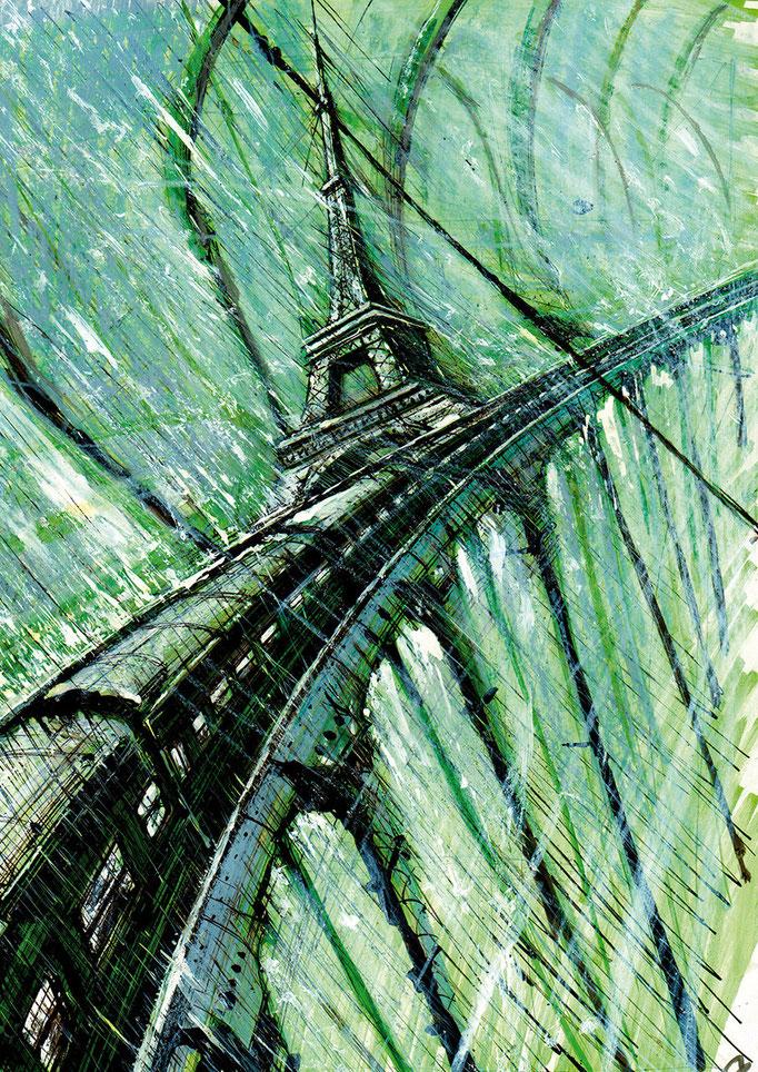 #16# Planche originale T-2 La Chrysalide  en vente http://www.galerienapoleon.com/