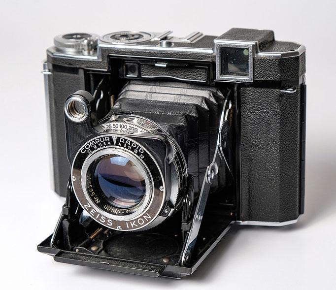 Zeiss Ikon Super Ikonta 532/16 aus 1951