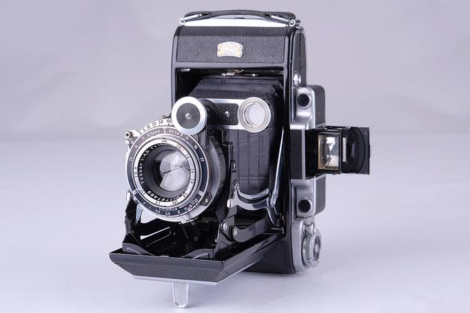 Zeiss Ikon Super Ikonta 531/2 aus 1936