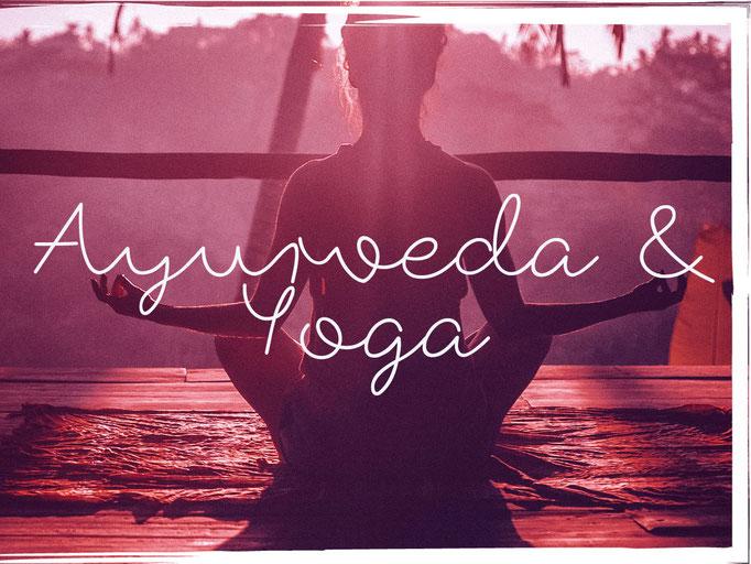 Wellfeeling Ayurveda und Yoga