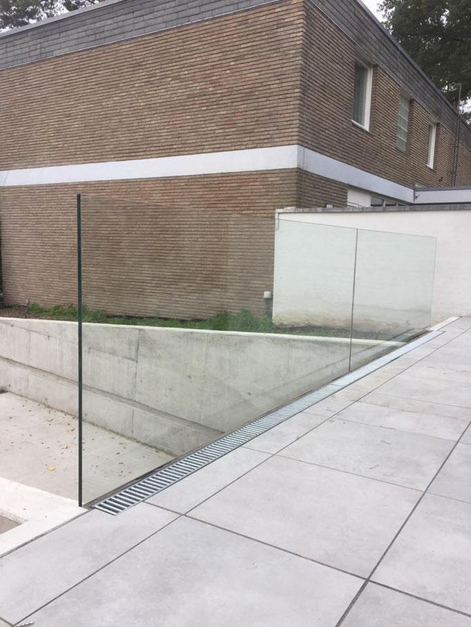 Diese Brüstung macht jede Terrasse zum Hingucker