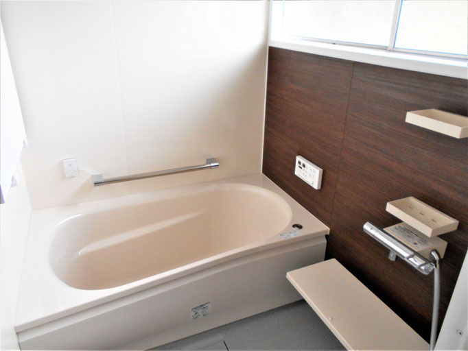 お風呂のリフォーム岐阜県関市