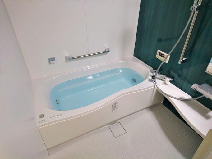 激安 お風呂のリフォーム岐阜県羽島市