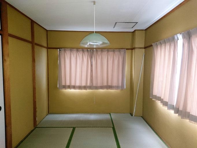 中古住宅リフォ-ム 岐阜県大垣市