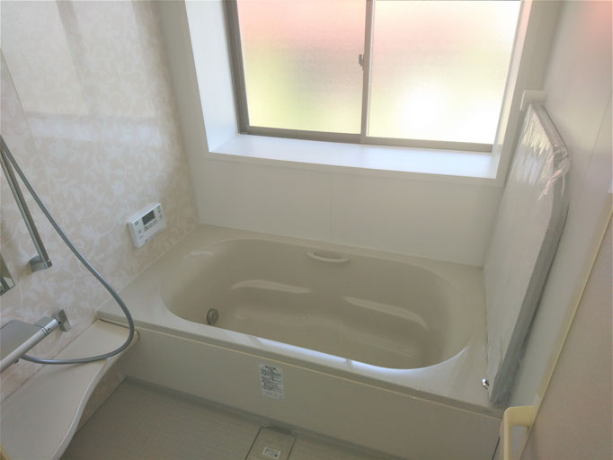 大垣市浴室リフォーム安い