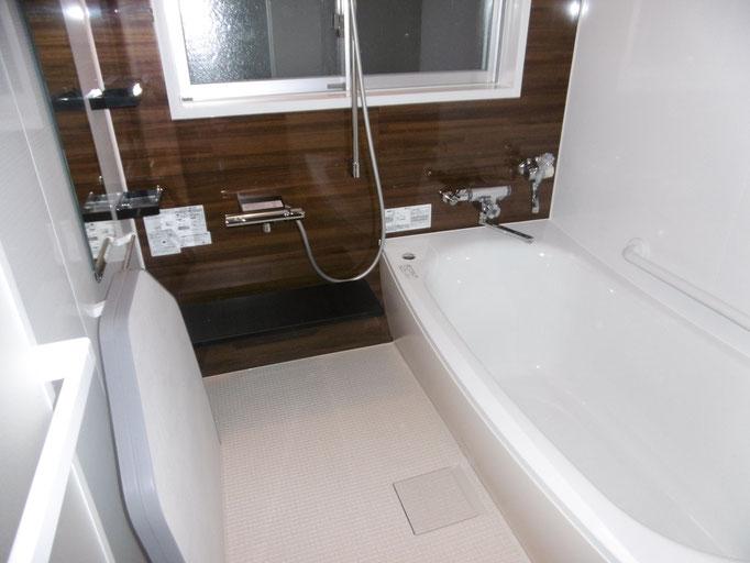激安 お風呂のリフォーム名古屋市