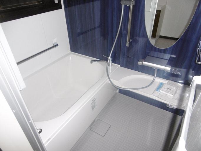 浴室リフォーム岐阜県岐阜市