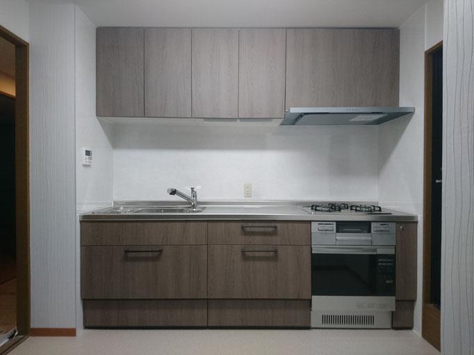 キッチン 岐阜 安い