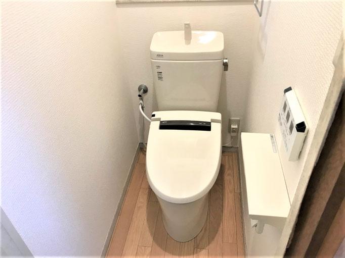 トイレ交換岐阜県美濃加茂市