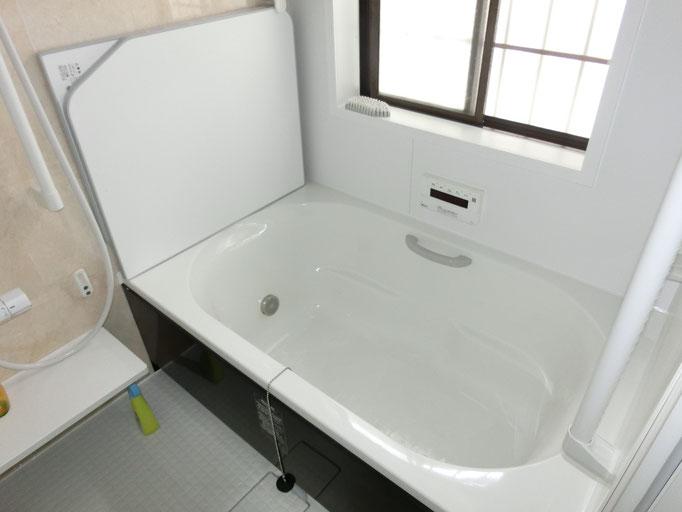 岐阜県関市 安い お風呂のリフォーム