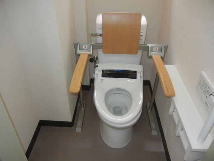 激安和式トイレを洋式