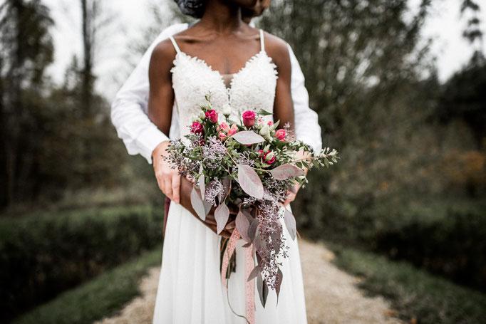 Brautstrauß Freising Hochzeitsfotografie