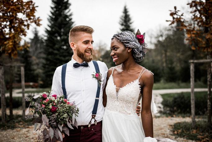 Hochzeitsfotos in Hallbergmoos, Hochzeitsfotograf Freising
