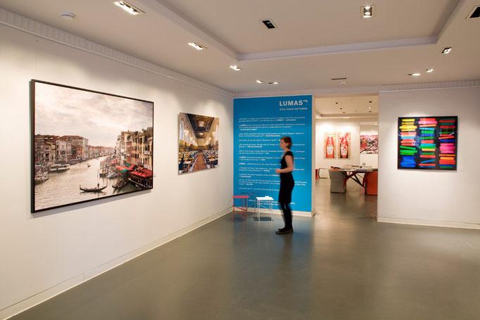 Interieurfotografie für KuKuKu Magazin / Bezirksamt Charlottenburg