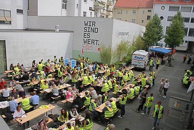 Foto: Bildungswerk ver.di in Niedersachsen e.V.