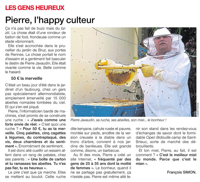 "Journal ""Ouest-France"""