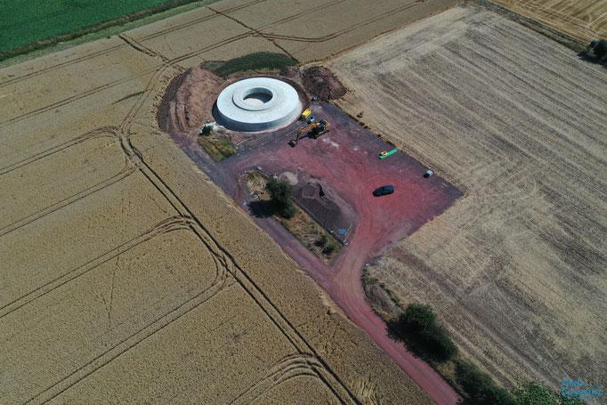 Windenergieanlage 1