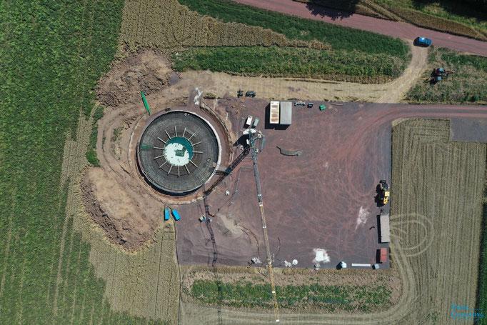 Windenergieanlage 2