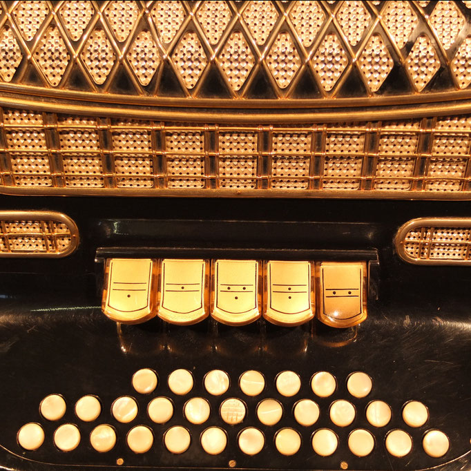 Hohner Norma