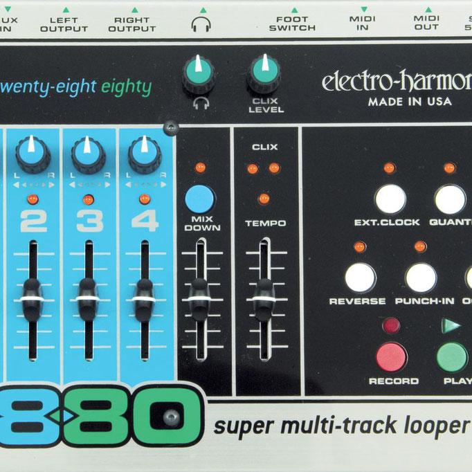Harmonix Looper