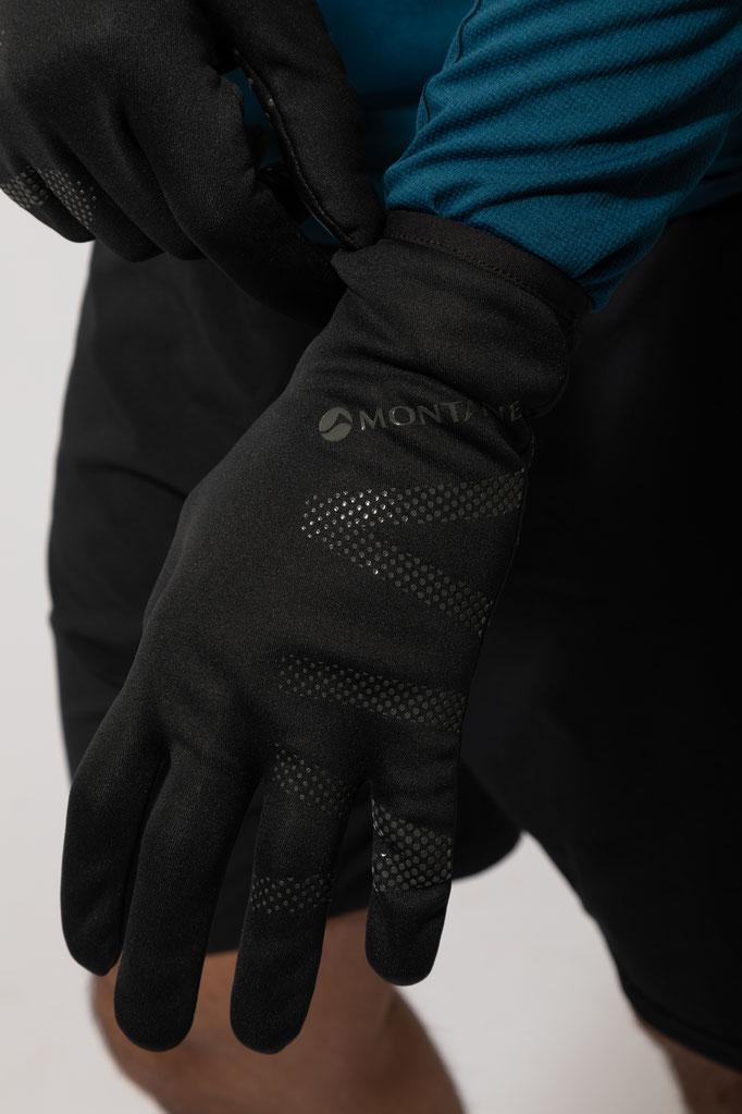 VIA Groove Handschuhe mit GORE-TEX INFINIUM™