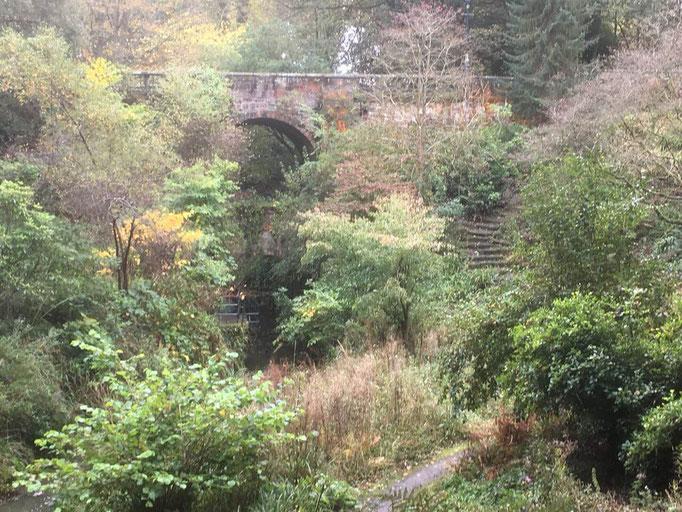 Pittencrieff Park Dunfermline