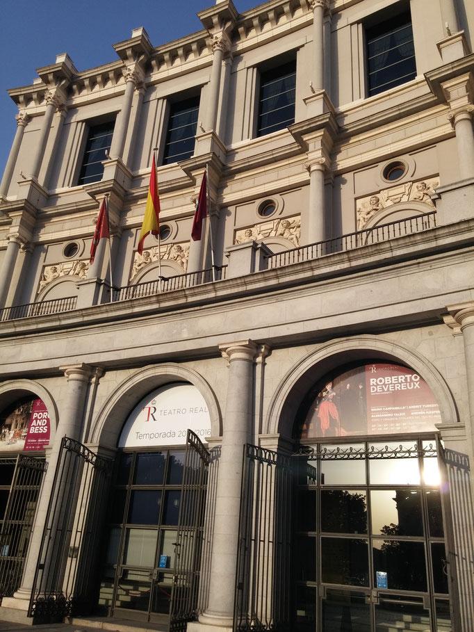 Principal de Oviedo