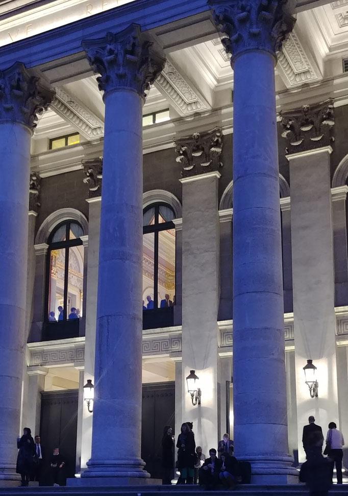 Bavarian State Opera Munich