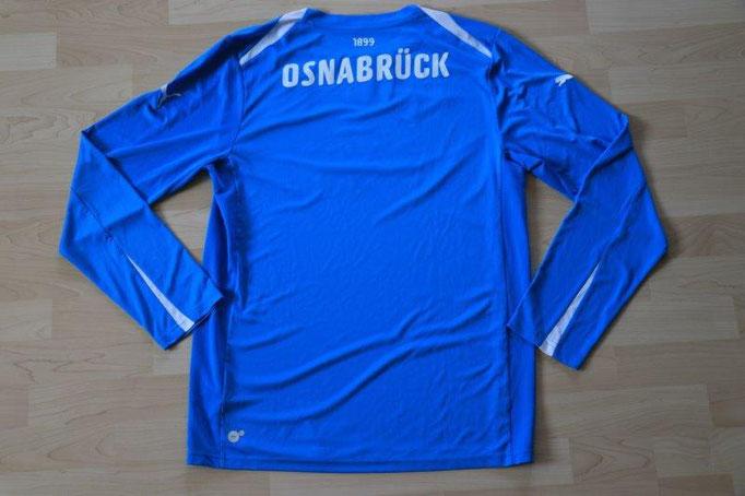 VfL Osnabrück 2012/13 Torwart Prototyp (nie verwendet worden)