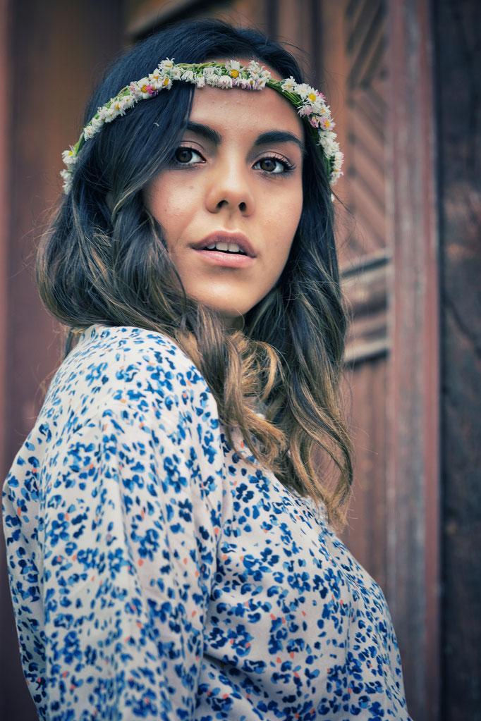Armed Angels - Model: Sara Durmaz