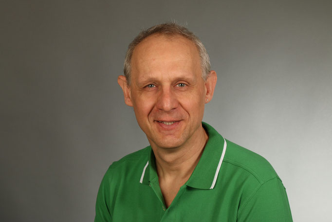 Klaus Kompalka