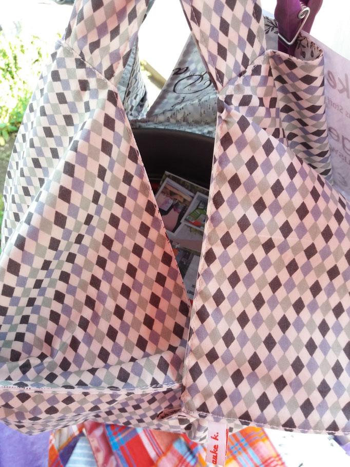 Kuchentragetasche - auch für Schüssseln!
