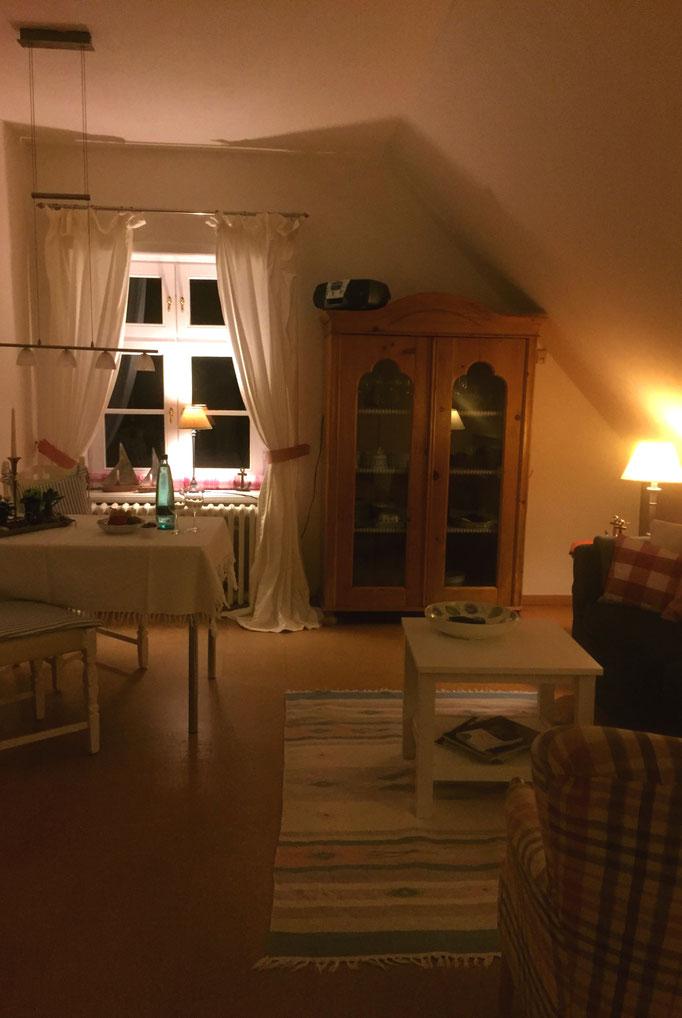Ferienwohnung Alt Wyk auf Föhr