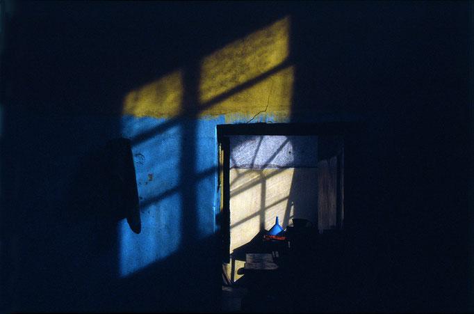 Pio Tarantini - Ombre, Salento 1984