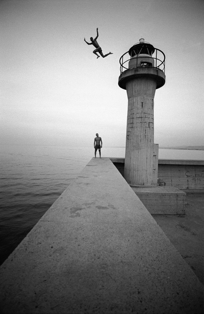 Photo by Francesco Cito
