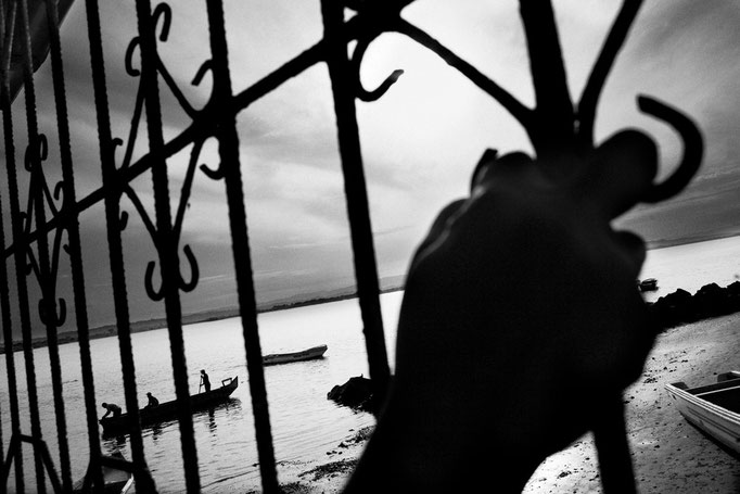Daniele Vita - Prima della pesca (Cojimies, Ecuador - 2011)