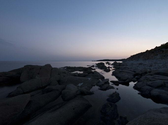 Luca Cortese, Seccheto – Isola d'Elba