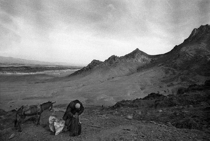 Francesco Cito - Lalak Pass, Afghanistan 1989