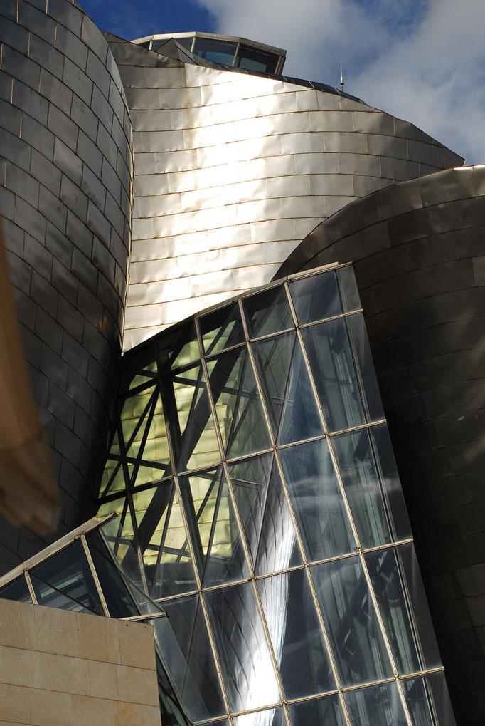 Luca Cortese - Guggenheim Bilbao 8, 2006