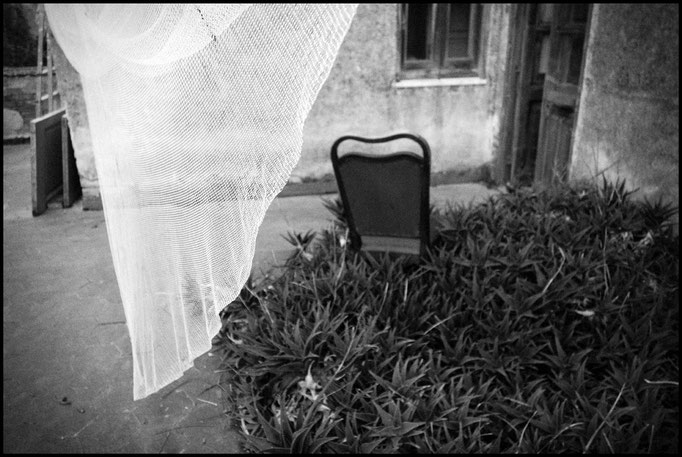 Fotografia di Carlo Riggi