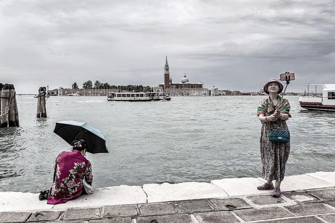 Gianni Maffi -  Venezia (2016)