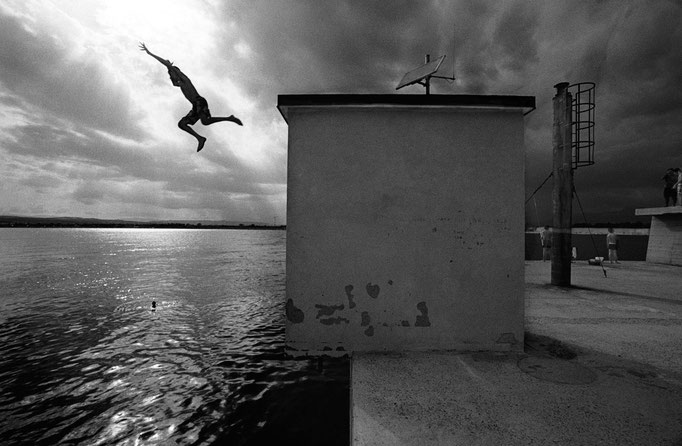 Francesco Cito - Divers in Corigliano Calabro (2), 2008