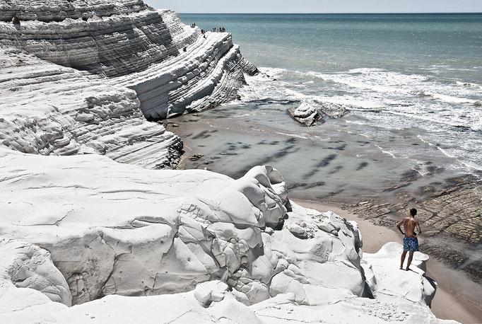 Fotografia di Gianni Maffi  - Realmonte (Agrigento)