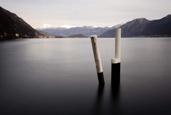 Luca Cortese, L'approdo