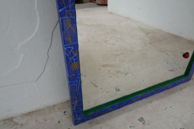 Spiegel - spezielle Technik!