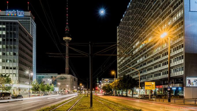 Nähe Alexanderplatz