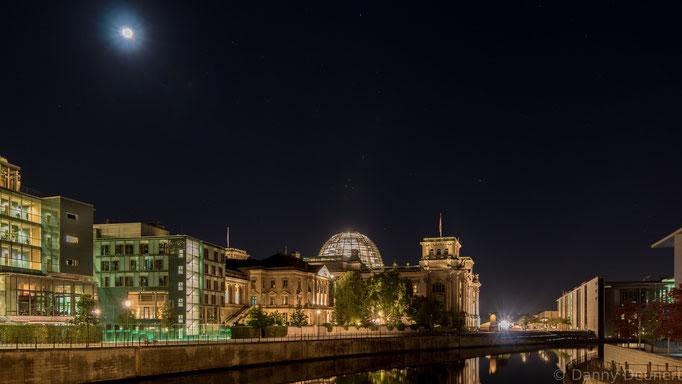 Reichstag (Regierungsviertel)