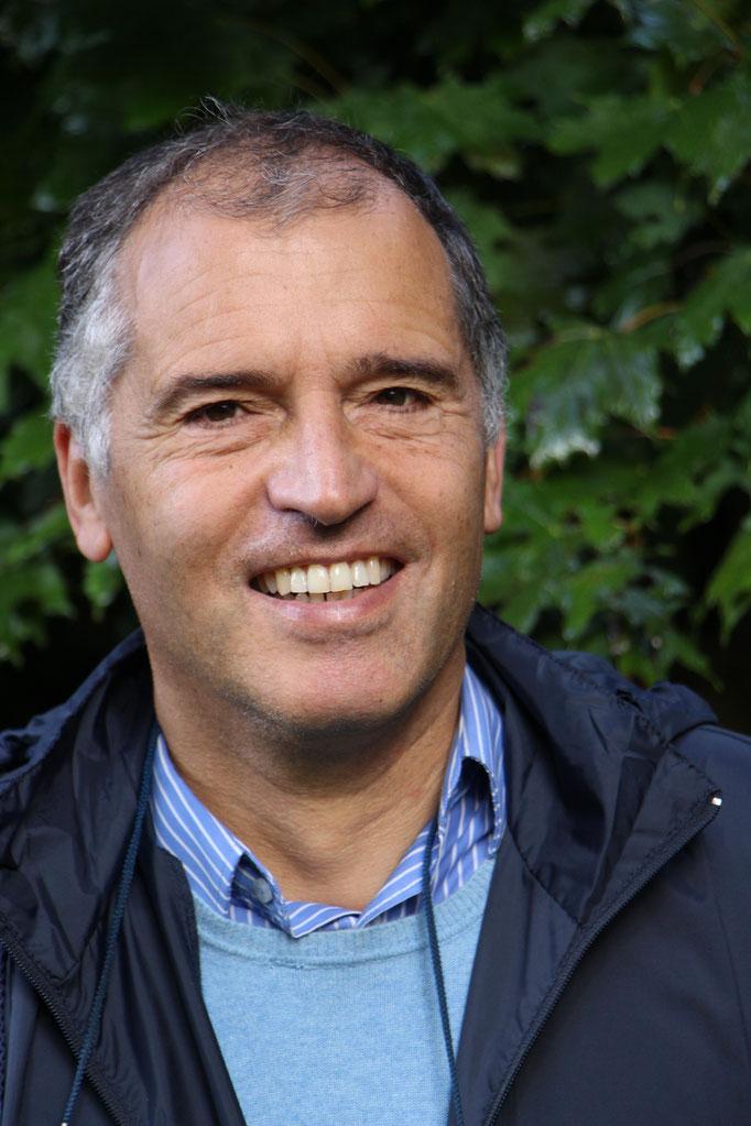 Jean-Louis Binick 57 ans, Chef d'Entreprise & ex Adjoint au Maire, Quartier : Centre Ville